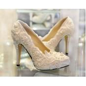 أحذية الزفاف (18)
