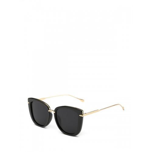 93a6a12f99374 نظارة شمس حريمي أنيقة بإطار مربع لحجب أشعة الشمس