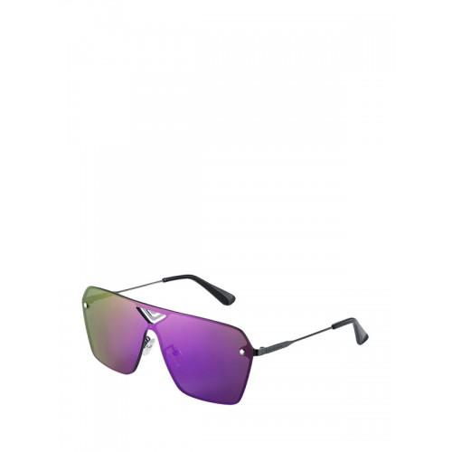 1d3c2df88 نظارة شمس رجالي بدون إطار بعدسات أرجوانية