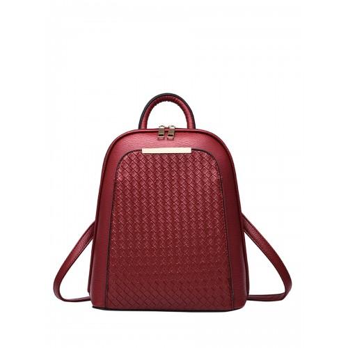 cd4a457fb2cd1 حقيبة نسائي حقيبة ظهر نسائية قوية تصميم بسيط